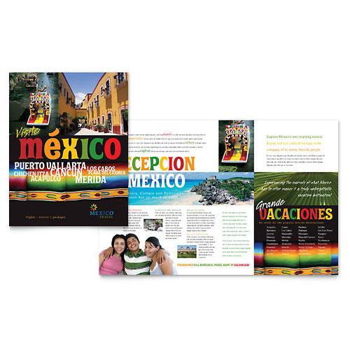Mehico Catalogue