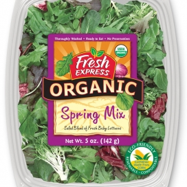 Nhãn Organic